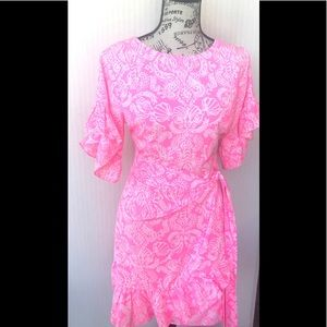 Lilly Pulitzer Dress New with tags size 8